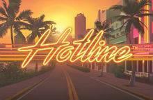 Hotline Online Slot