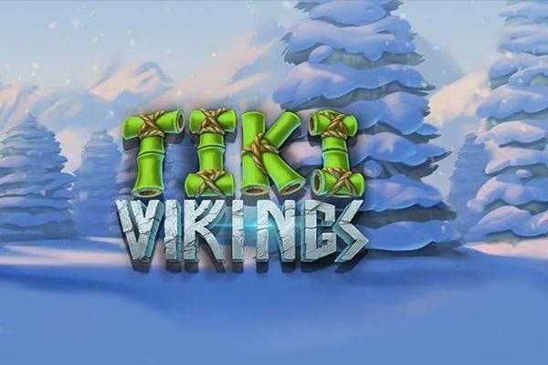 Tiki Vikings Slot Review