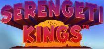 Serengeti Kings Online Slot