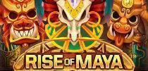 Rise of Maya Slot Review