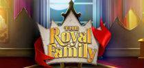 The Royal Family Slot Review