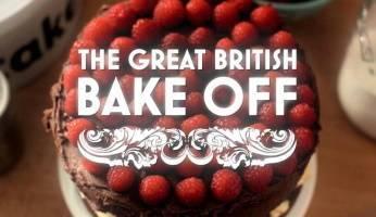 Great British Bake Off Cast Enjoy Bingo Nights
