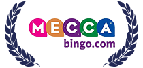 Mecca Bingo — WhichBingo Awards Winner 2020