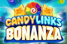 Candy Links Bonanza Slot Review