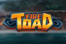 Fire Toad Slot Review