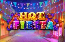 Hot Fiesta Online Slot