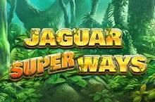 Jaguar SuperWays Slot Review