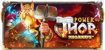 Power of Thor Megaways Slot Review