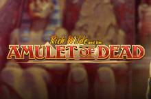 Rich Wilde and the Amulet of Dead Slot