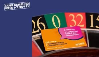 BGC Promotes Safer Gambling Week: News | WhichBingo.co.uk