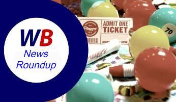 Bingo News Roundup w_e 13th June