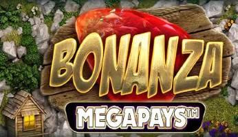 Bonanza Megapays now available